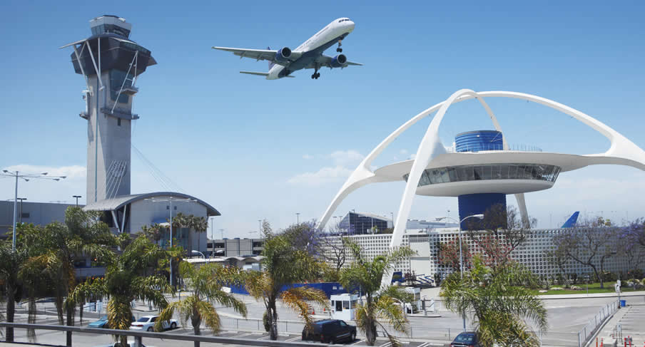 California Car Rental Airport Rental Cars In Los Angeles