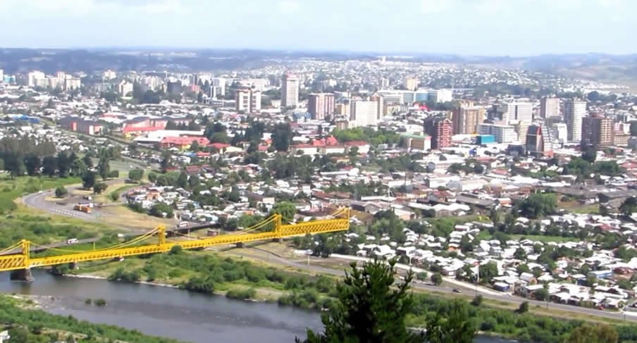 Chile Car Rental Airport Rental Cars In Chile Temuco Car Hire