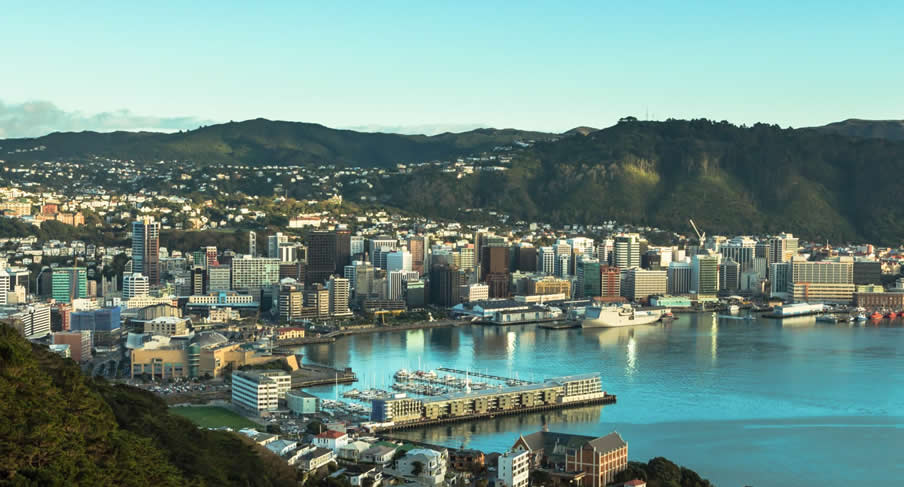 New Zealand Car Rental Wellington Rental Cars Wellington Airport